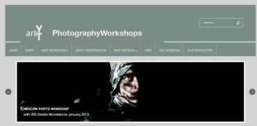 YarT Photography Workshops